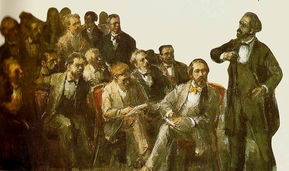 Centrum för marxistiska samhällsstudier